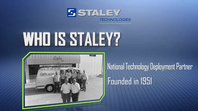 Staley Technologies