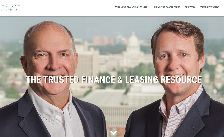 Enterprise Financial Group